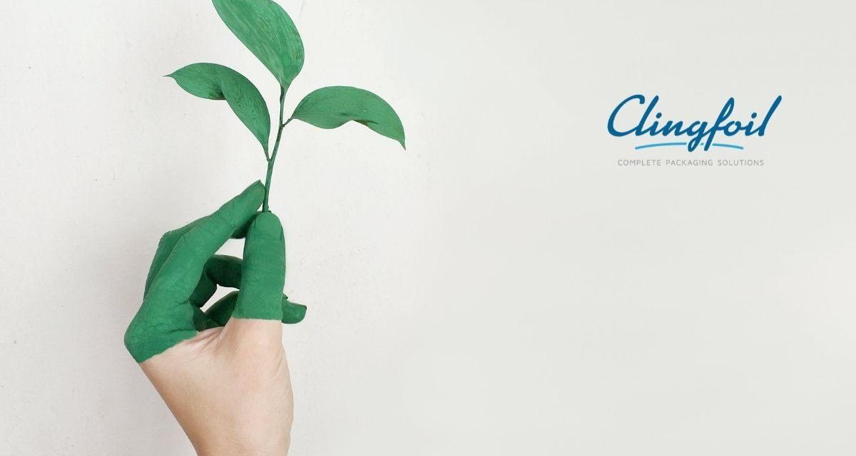 Minimise Eco-footprint