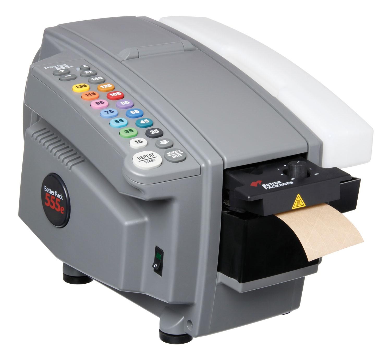 Tegrabond High Capacity Electronic Tape Dispenser