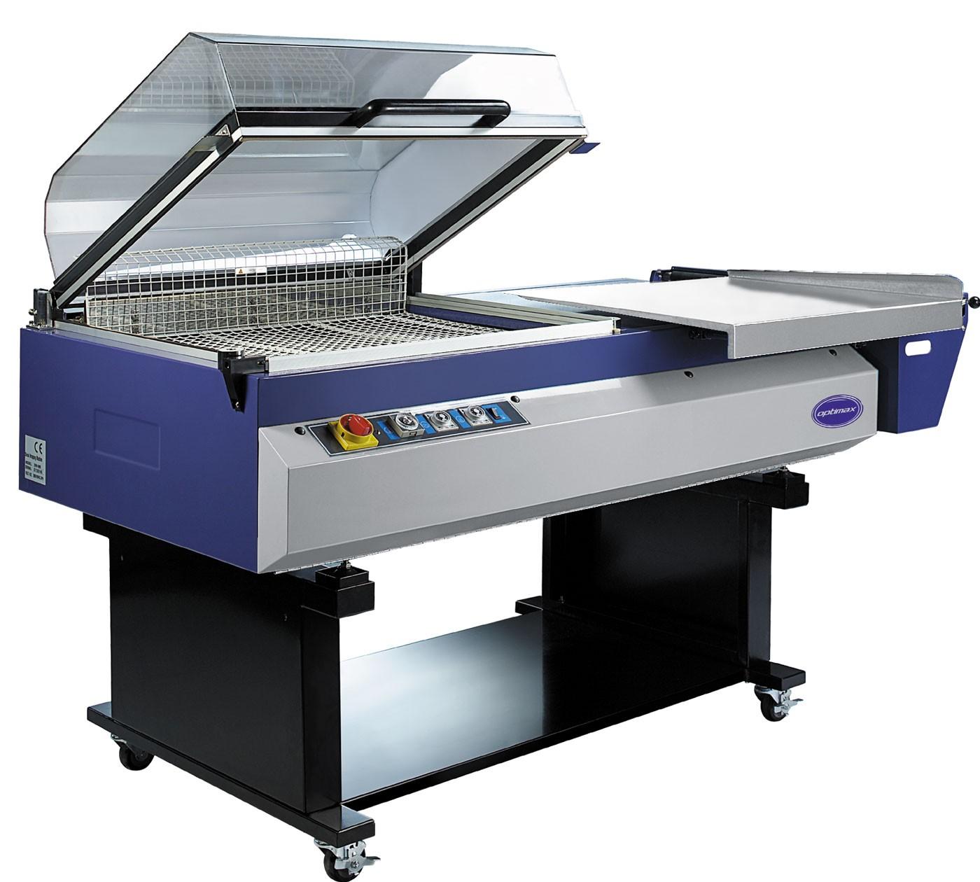 Optimax 800mm Heat Shrink Chamber