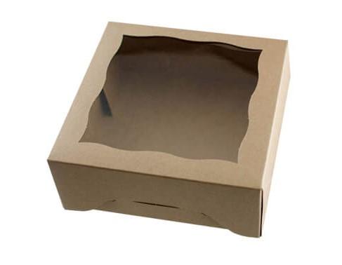 Diecut boxes clingfoil