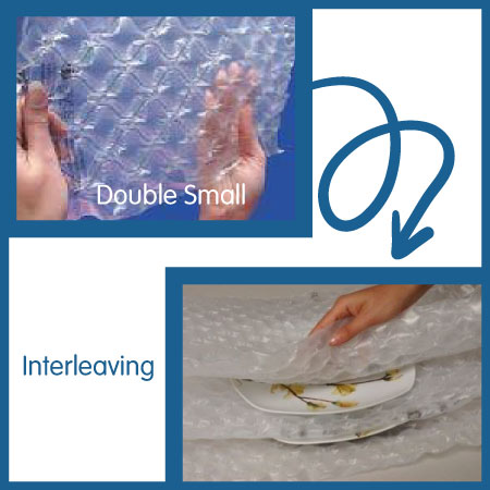 DoubleSmall Clingfoil AirSolution