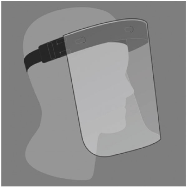 Budget Face Mask