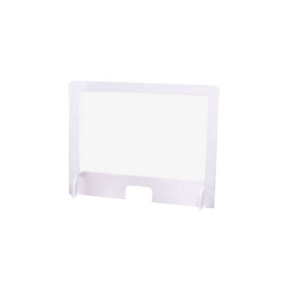 Sneeze Screen 600mm x 1000mm (2 Pack)