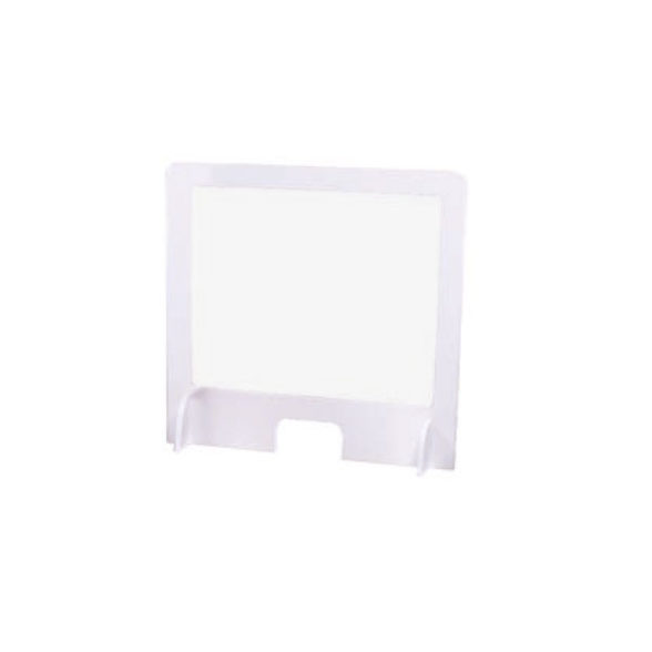 Sneeze Screen 600mm x 600mm (4 Pack)