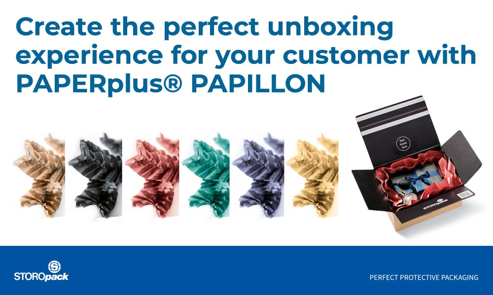 PAPERplus PAPILLON